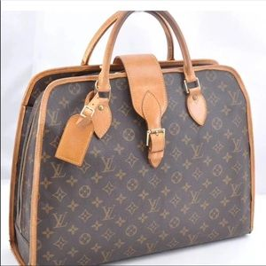Authentic Louis Vuitton Rivoli handbag